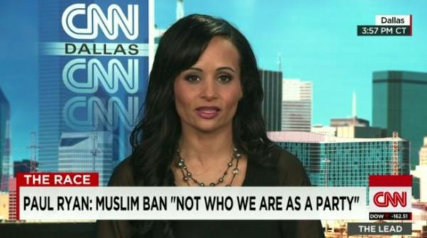 Trump Rep: 'So What? They're Muslim'