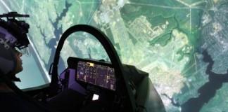 New Simulators For F-35 Training