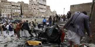 Yemen: 68 People Killed