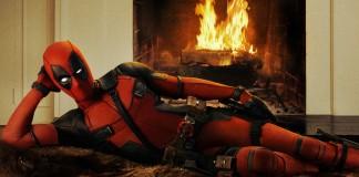 'Deadpool' Trailer