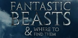 Trailer: J.K. Rowling's 'Fantastic Beasts And Where To Find Them'