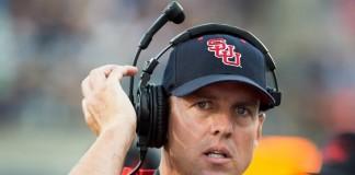 BYU Hires SUU's Head Coach