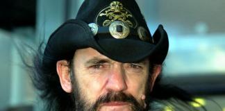Motörhead's 'Lemmy' Kilmister Passes Away