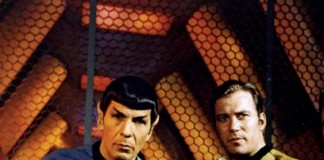 Crowdfunded 'Star Trek' Movie