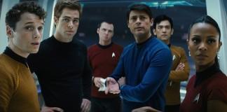 'Star Trek: Beyond' Trailer Leaked