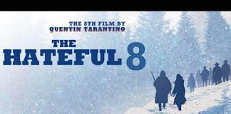 Tarantino's 'Hateful Eight'