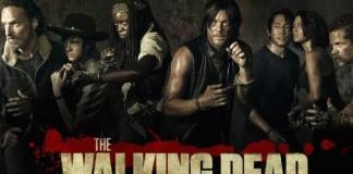 Season 6 'Walking Dead' Trailer