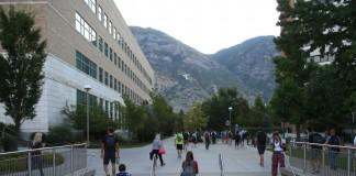 Safest U.S. College Campu