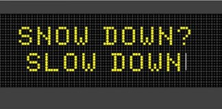 UDOT Seeks Safety Message Ideas