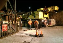 17 Miners Trapped