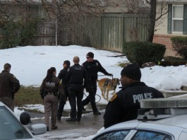 UPD Officer Killed