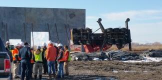 American Fork crane fatality