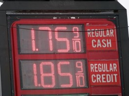 Low 2015 Gas Prices