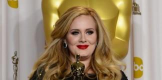 Adele to perform Carpool Karaoke