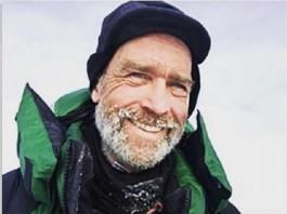British Explorer Dies