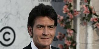 Charlie Sheen Back on HIV Meds