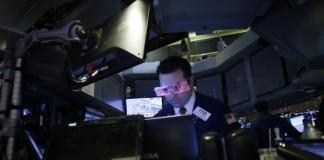 Dow Jones Drops 2 Percent