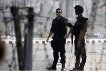 Egypt: Militants