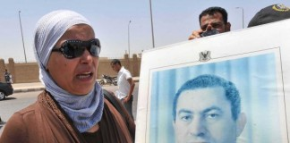 Mubarak's Appeal