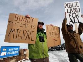 Hundreds In Portland Protest