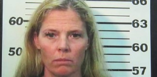Picabo Street Arrested