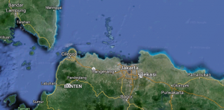 Gunfire, Multiple Bombs Target Indonesian City Of Jakarta