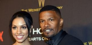 Jamie Foxx rescued a passenger from a burning car after the vehicle flipped over and caught fire in front of his Los Angeles home. Photo by Christine Chew/UPI