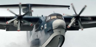 Japan To Deliver 12 Amphibious Aircraft