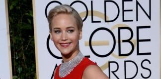 Jennifer Lawrence Rips Golden Globes Reporter