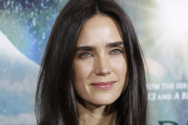 Jennifer Connelly Calls 'Labyrinth' Co-Star