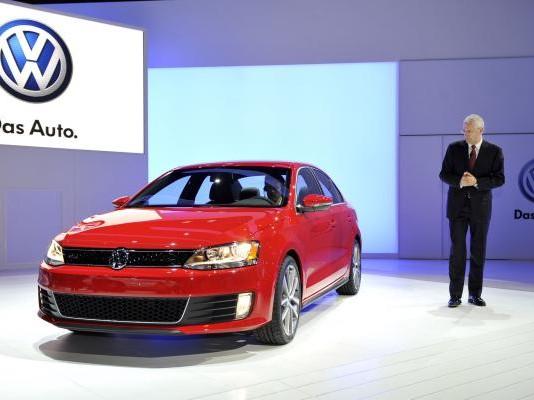 Justice Department Sues Volkswagen