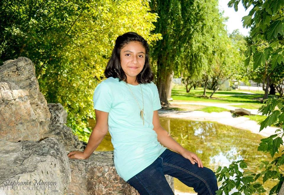 UPDATE: Missing Provo 10-Year-Old Girl Found Safe | Gephardt Daily