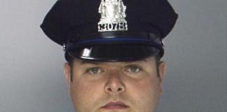 Ambushed Philadelphia Officer