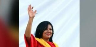 Mayor In Mexico Killed