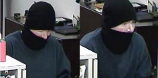 Midvale Bank Robbery