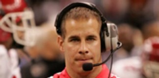 Morgan Scalley defensive coordinator for the Utes