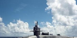 Navy Commander Relieved Of Duty