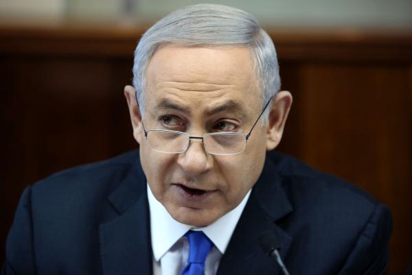 Netanyahu: Iran