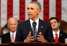 Final State Of The Union Obama