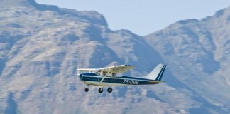 Cessna 172 Crash In Nebraska