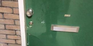 Police Kick In Opera Singer's Door