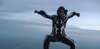Arizona Skydiving Accident