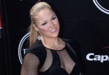 Ronda Rousey, Adam Driver To Guest Host 'SNL'