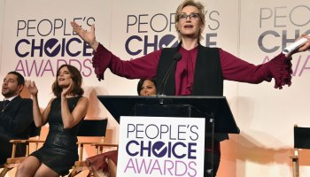 2016 People's Choice Award Nominees Announced
