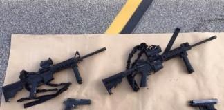 San Bernardino Weapon Supplier