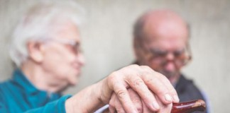 People With Dementia Feel Isolated