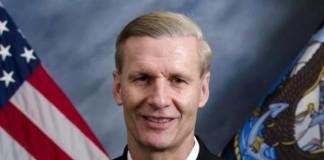 U.S. Navy Commander
