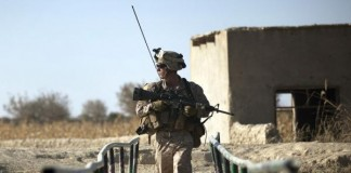 U.S. Special Operations Soldier Killed