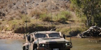 Vehicles For Australian Military