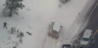 Video Of LaVoy Finicum Shooting